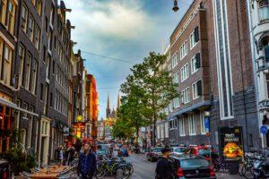 Vakantie Noord Holland