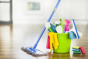 schoonmaak middelen goedkoop